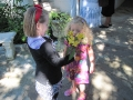 unity-church-girls-flowers-share